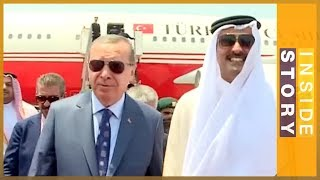 Inside Story - Will the call be heeded for direct talks to end the Gulf Crisis?