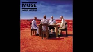 Muse - Supermassive Black Hole (Audio)
