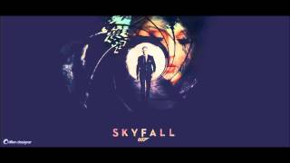 Skyfall - The City of Prague Philharmonic Orchestra