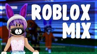 Roblox Mix #286 - Jailbreak, Arsenal y más!