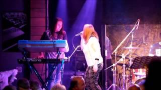 Ερασμια Μανου - Ορεστης Τζιοβας - Ευρυδικη  Holywood Stage  part one