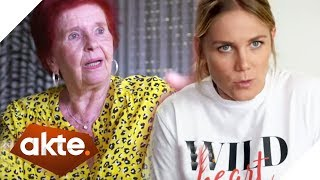 Online-Hate-Oma (80): wir konfrontieren sie mit ihrem Opfer! | Akte | SAT.1 TV