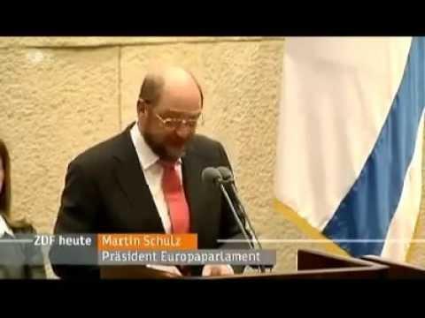 Deutsche dürfen Israel nicht kritisieren