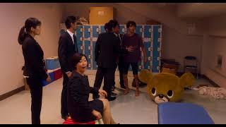 同棲10年。カンヌ映画祭の夢、まだ叶わず。 大ヒット映画『百円の恋』武...