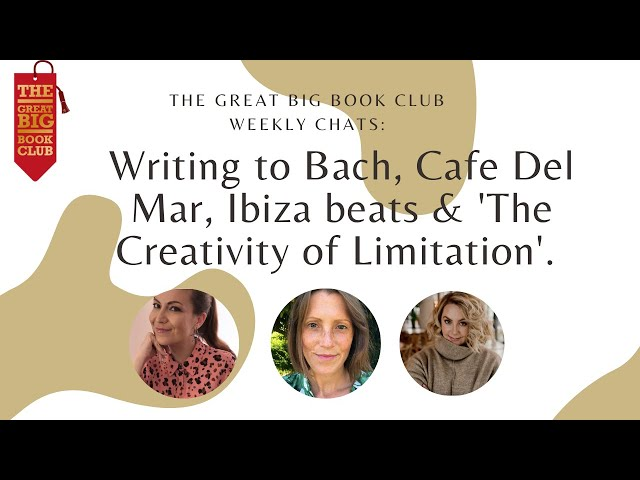Weekly Chats: Helly Acton, Isabelle Broom & Laura Jane Williams