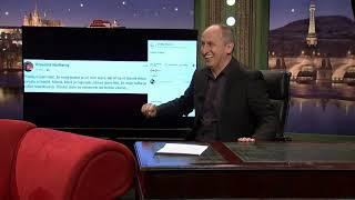 Stalo se - Show Jana Krause 22. 11. 2017