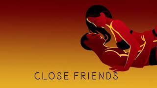 "Lil Baby ""Close Friends"" remix -5ive-"