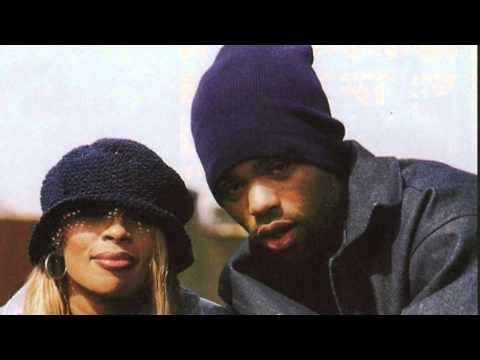 Method Man & Mary J Blidge  All I need