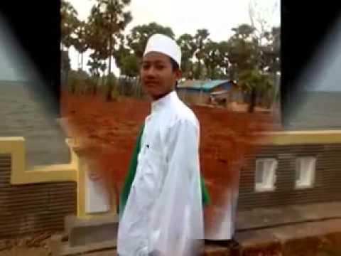 Wa Asyhadu M.Ridwan Asyfi
