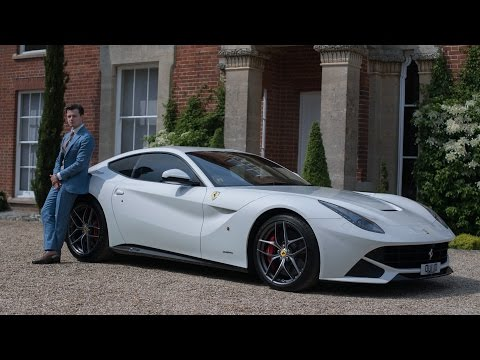 Living with a Ferrari F12 Berlinetta | Ferrari F12 Review