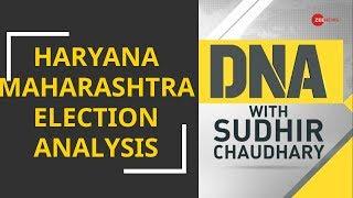 DNA: In-depth analysis of Maharashtra-Haryana assembly election