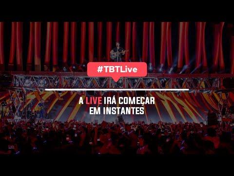 #TBTLive - Luan VIVA (Transmissão Oficial)