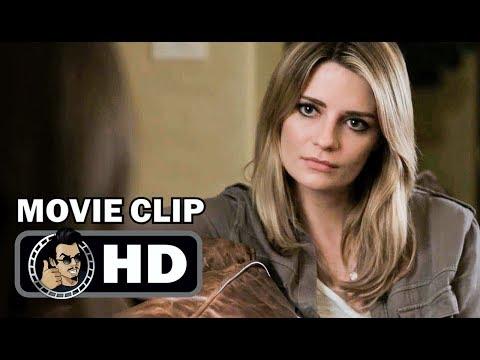 THE BASEMENT Clips + Trailer (2018) Mischa Barton