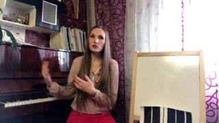Вводный видео-урок к онлайн-курсу по фортепиано