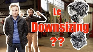 Vultech - Le DOWNSIZING - Vilebrequin