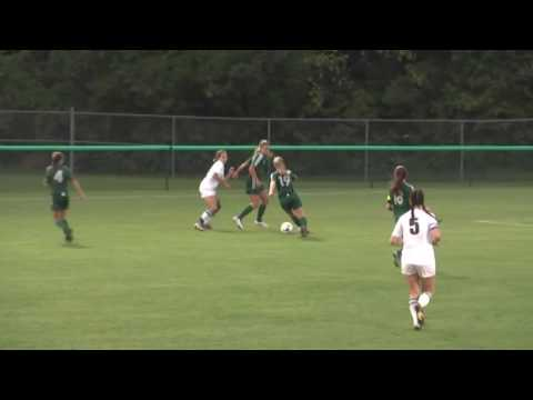 Chazy - Bolton Girls  8-31-16