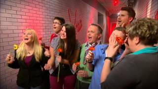 Laura   I will Always Love You   The Voice Kids 2013   Blind Audition 12