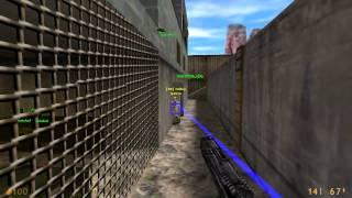 Скачать Download Half Life 1 Multiplayer Cheats Aimbot And Wallhack AIMBOT WALLHACK HALF LIFE1 MULTIPLAYER