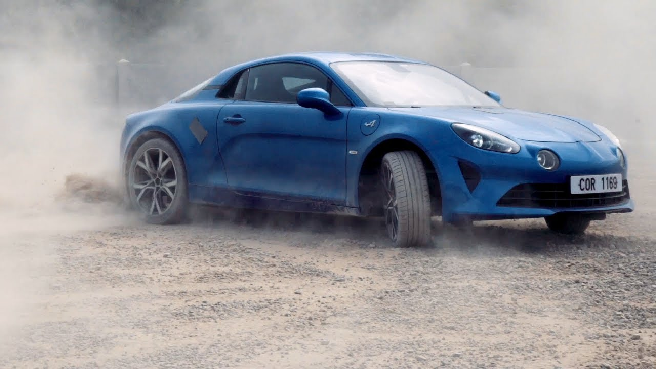 2018 alpine a110 gravel test youtube. Black Bedroom Furniture Sets. Home Design Ideas