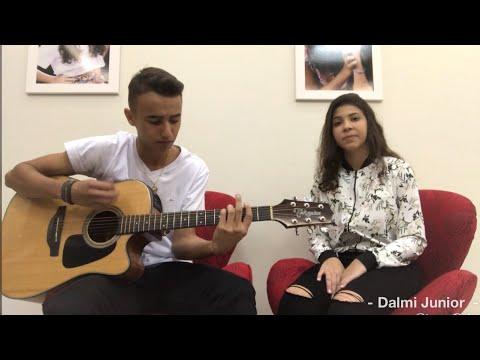 Moça do Espelho - Zé Neto e Cristiano Cover Dalmi Junior part Letícia Melo