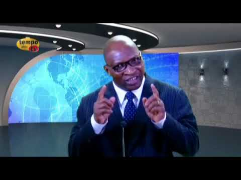 TOGO- Offensive Diplomatique de la Diaspora Togolaise aux USA