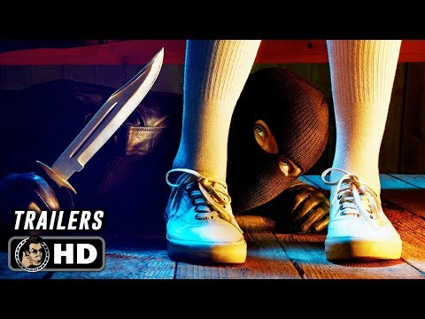 AMERICAN HORROR STORY: 1984 Official Teaser Trailer Compilation  (HD)