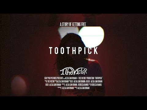 I The Victor - Toothpick (Official Music Video)