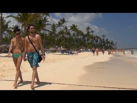 Beach Walk - Punta Cana / Grand Palladium