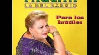 Paquita La Del Barrio Hombres Malvados