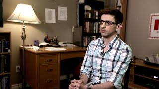 Gay 24-year-old: I