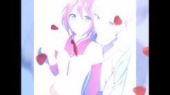Zen + Shirayuki (Akagami no Shirayuki) + Link