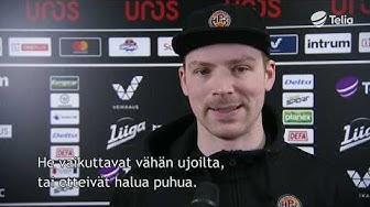 Mistä ulkomaalaispelaajat pitävät Suomessa?