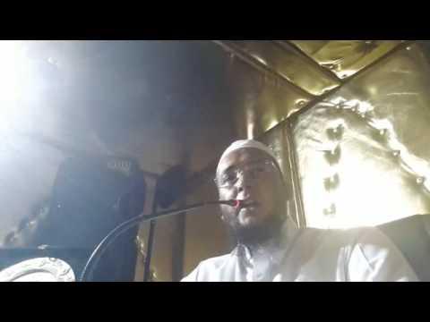 الجن يتأثر و يكسر مكتب الراقي المغربي نعيم ربيع بضربة واحدة