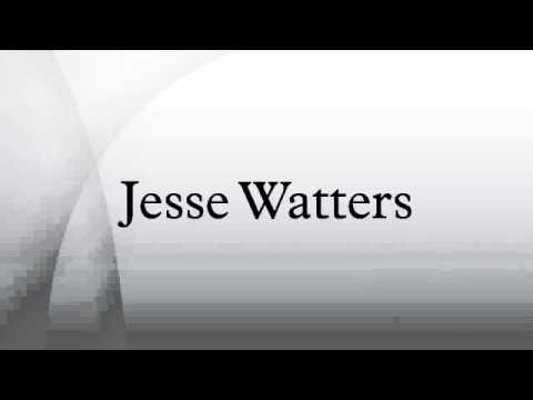 Jesse Watters