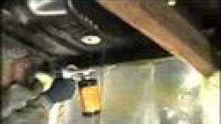 1969 Chevelle SS496 Blog Part 32 - Deadline: SEMA, 2007 V8TV-Video