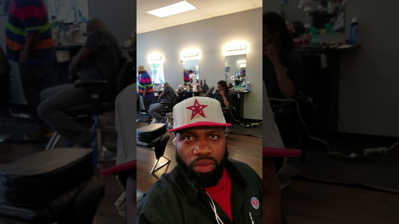 Chillin At Cuts Barber College 5060 Dorchester Road Suite 250