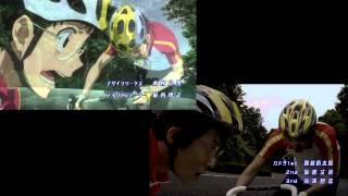 Repeat youtube video Yowamushi Pedal Parody - Opening 3