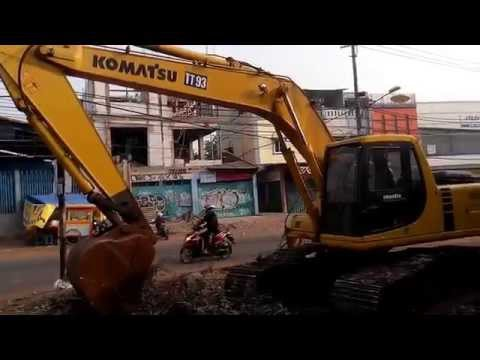 See beko heavy equipment , entertainment for small children usually love