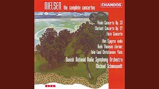 Violin Concerto, Op. 33, FS 61: Part II: Rondo: Allegretto scherzando