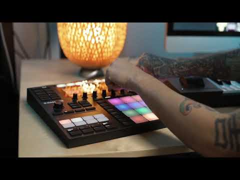 Introducing MASCHINE 2.8 – For the Music in You | Native Instruments