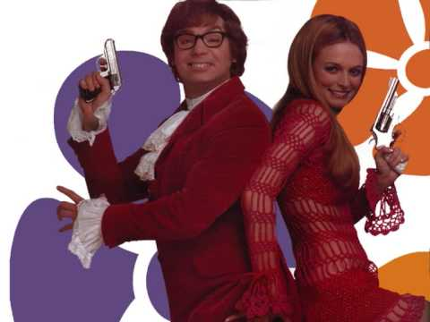 Austin Powers Theme Song