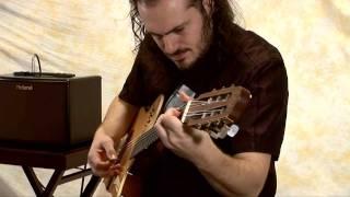 AC-33-RW Acoustic Chorus Guitar Amplifier: Introduction part 3