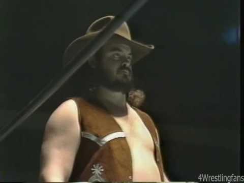 NWA Wrestling Final Conflict 1983