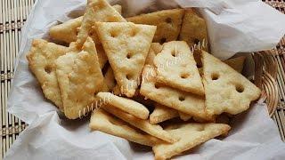 Сырное печенье  Рецепт печенье