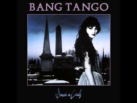 Bang Tango  Midnight Struck