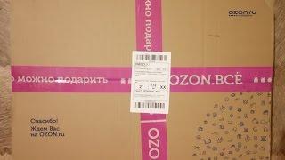 NEW!  Новый весенний заказ #OZON