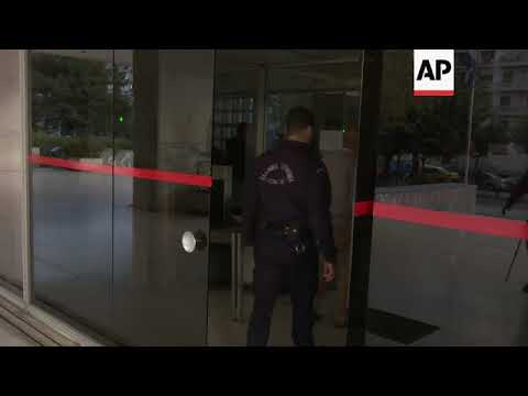 Russian cybercrime suspect appears before Greece's Supreme Court