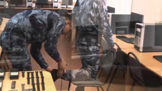 учебное рабочее место оператора СЭМПЛ