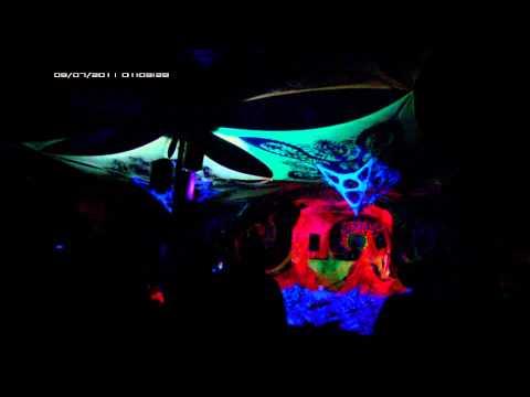 Insomnia Birthday Openair (10 years) - Kraft (Russia/Organic Alchemy Rec.)