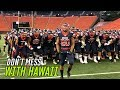 The BEST TEAM In Hawaii Puts A SMACKDOWN On Team From Cali! Hawaii's Next STAR QB 3 TDS ⭐️